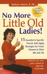 No More Old Ladies